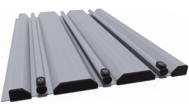 ALBIXON rails 110mm